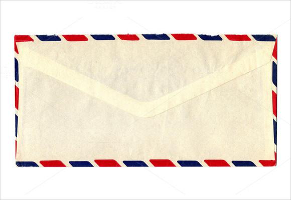 Legal Letter Envelope Size | Free Resume Templates