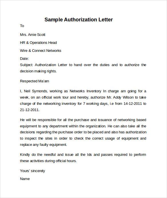 sample travel consent letter