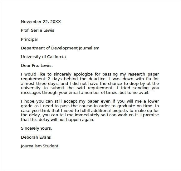 apology essay to teacher apology letter to school documents in pdf