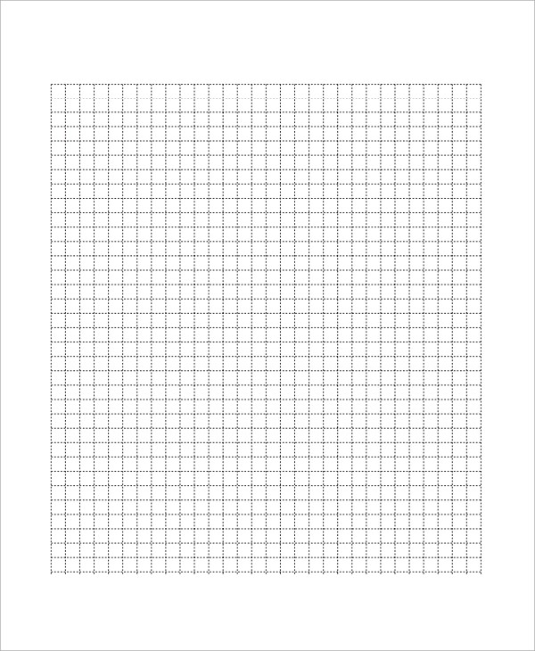 Sample Excel Graph Paper Template - 6+ Free Documents Download In