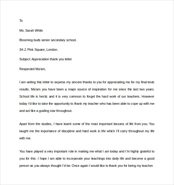 business letter format notes how to format a business letter the balance sample thank you notes