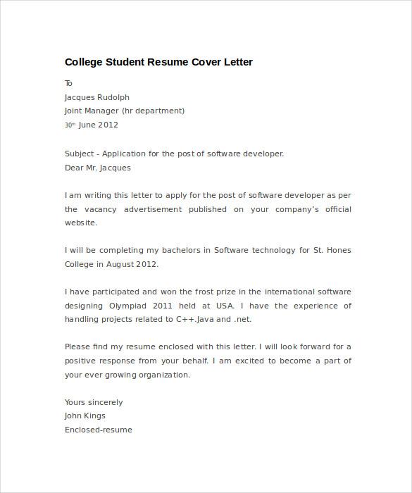 Resume  Front Lewesmr