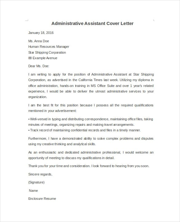 financial aid assistant cover letter | node2002-cvresume ...