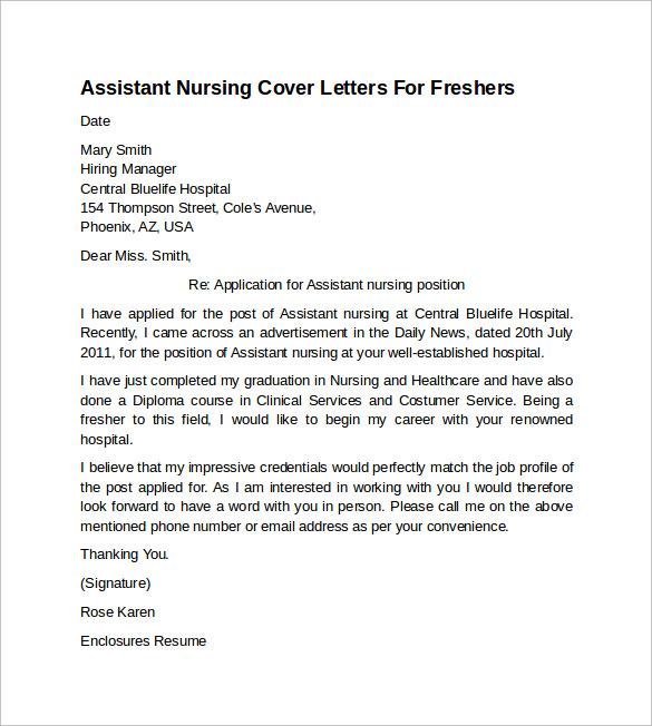 resume cover letters basic