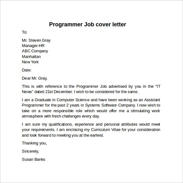 Cover Letter For Job Best Sample Cover Letters Need Even More - best cover letter for job
