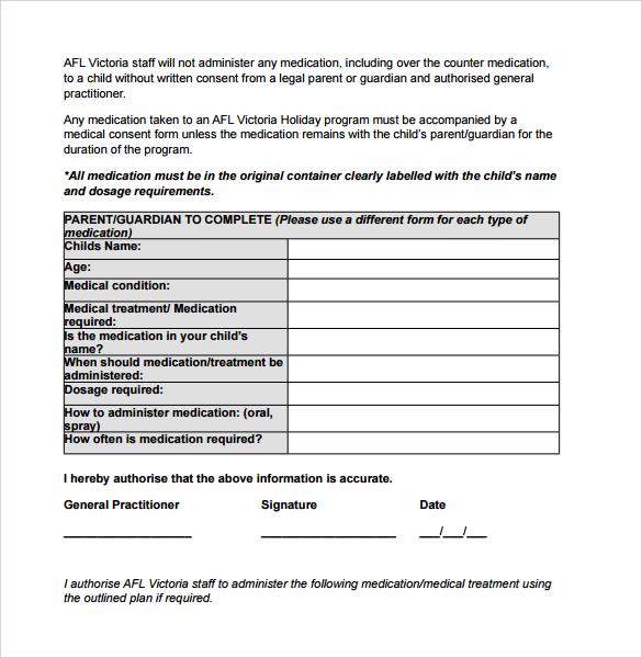 parent consent forms templatexampleunicloudpl - parent consent forms