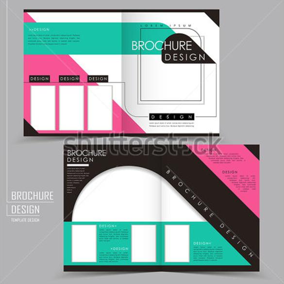 microsoft word free brochure template