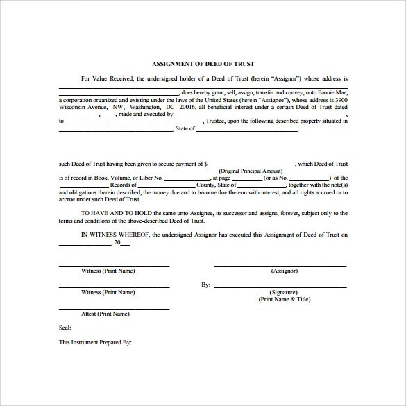 Grant Deed Form Printable Contract For Deed Template 2015 - grant deed form