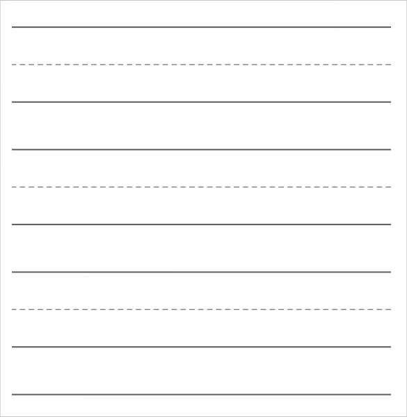 Doc#746975 Lined Paper Print out u2013 printable lined paper (+65 - lined paper pdf