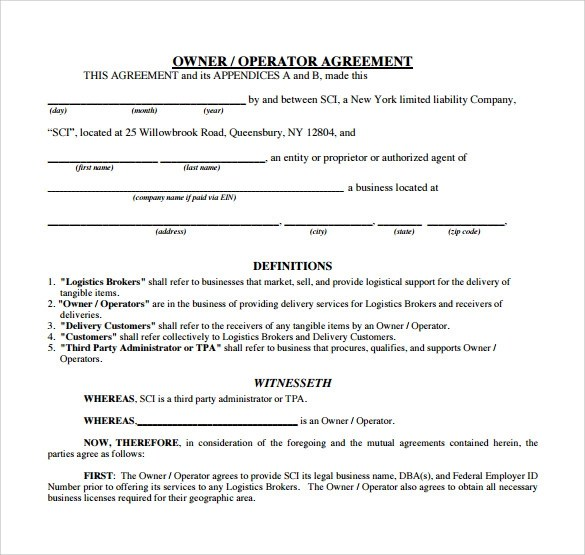 Lease Agreement Format For Vehicle | Cv Templates Word 2007 Pakistan
