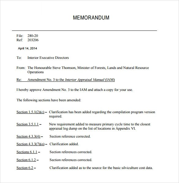 Memo Template To Ceo  Letterhead Template Lawyer