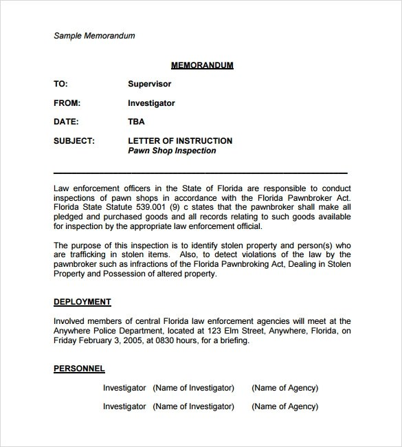 memorandum of understanding letter format sample memorandum of understanding between two companies casual memo letter 5
