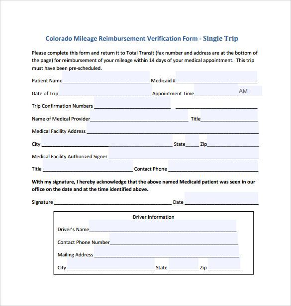 receipt reimbursement form - Klisethegreaterchurch