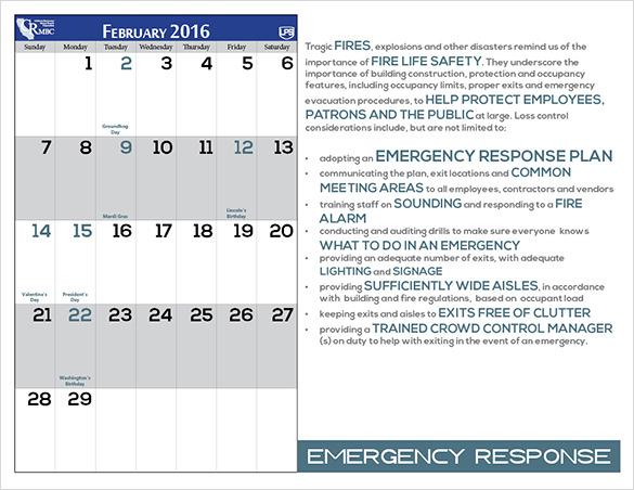 Sample Power Point Calendar Template u2013 8+ Documents in PPT, PSD - powerpoint calendar template