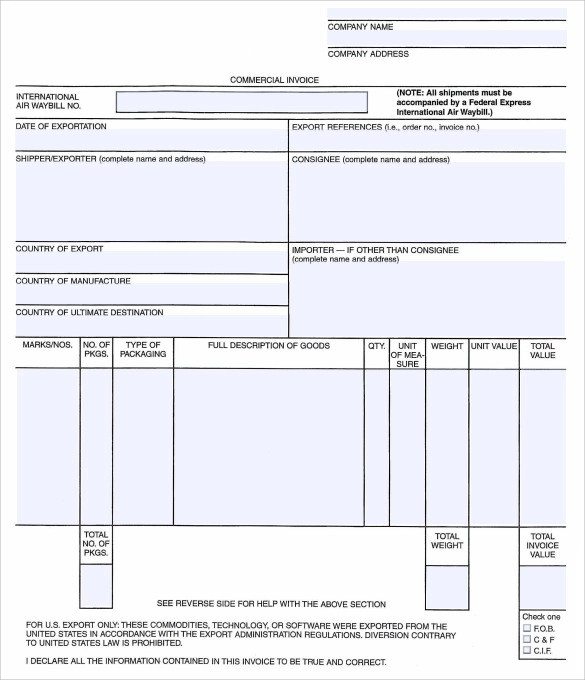 Sample Professional Invoice Templates - 7+Download Free Documents In PDF