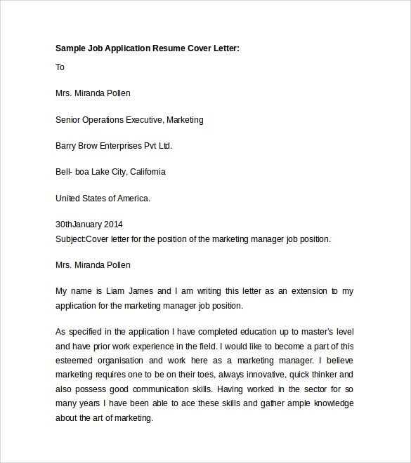 a good resume consists of what to include in a cover letter careerperfect sample resume cover