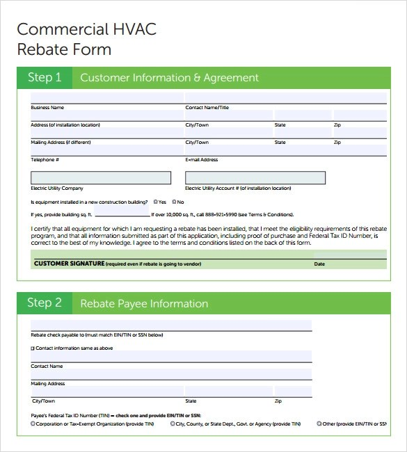 Doc#674921 Hvac Proposal Template u2013 Free Hvac Bid Proposal - hvac invoice templates