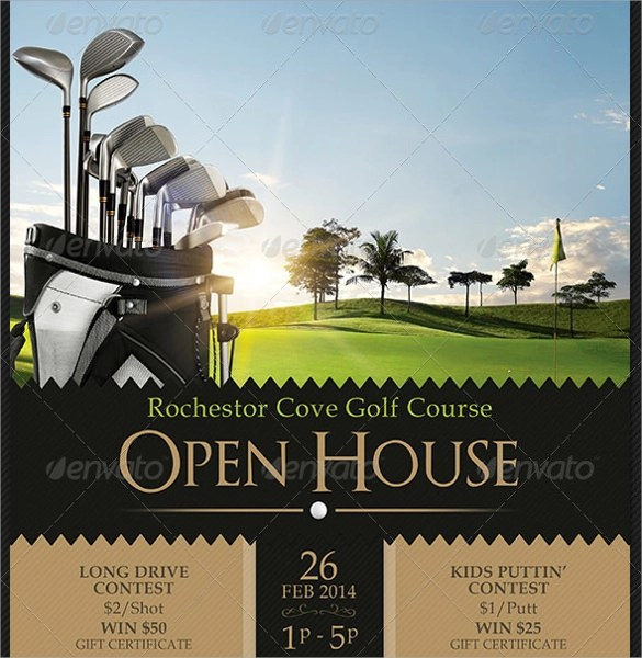 19+ Open House Flyers Sample Templates - open house flyer