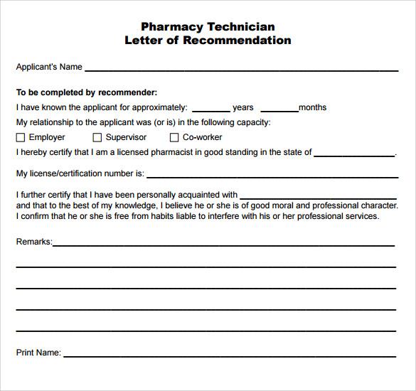 Compounding Pharmacy Technician Cover Letter Sample | Resume ...