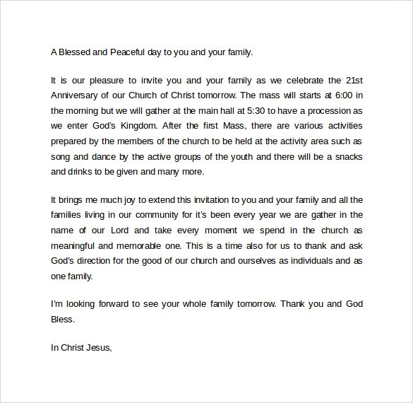 Marriage Invitation Letter Pdf Sample Resume Service