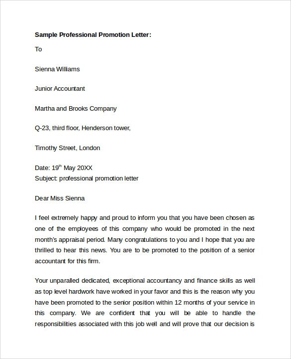 Business Letter Format Example Scholastic  Create Professional
