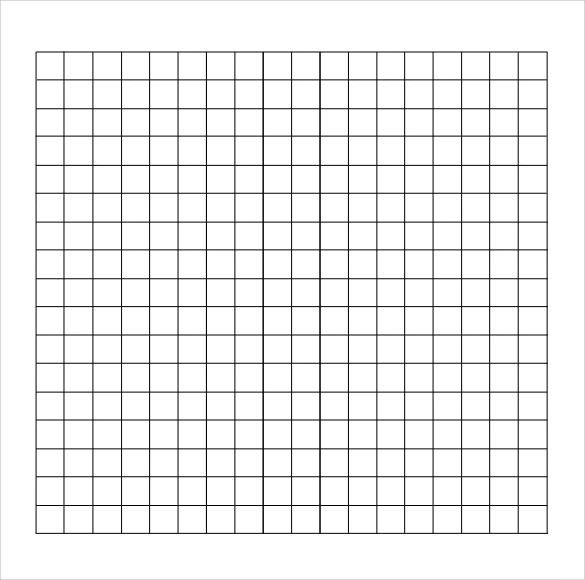 Incompetech Graph Paper Template Student Note Taking Printable Pack