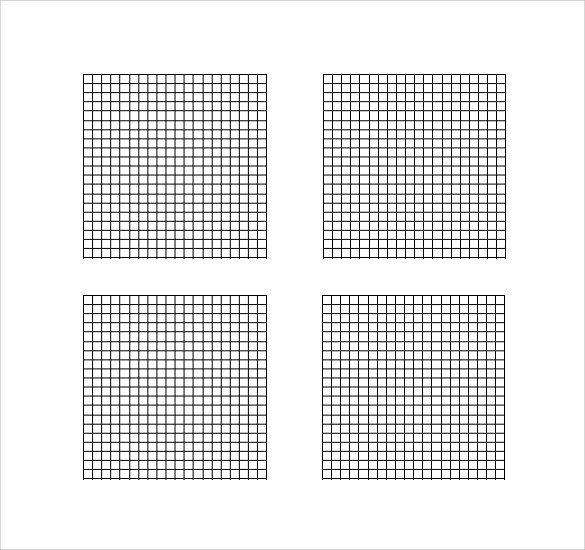 9 Incompetech Graph Paper Templates to Download for Free Sample