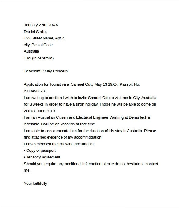 Invitation letter example to usa resume pdf download invitation letter example to usa sample invitation letter for visa application to usa uk invitation letter stopboris Images