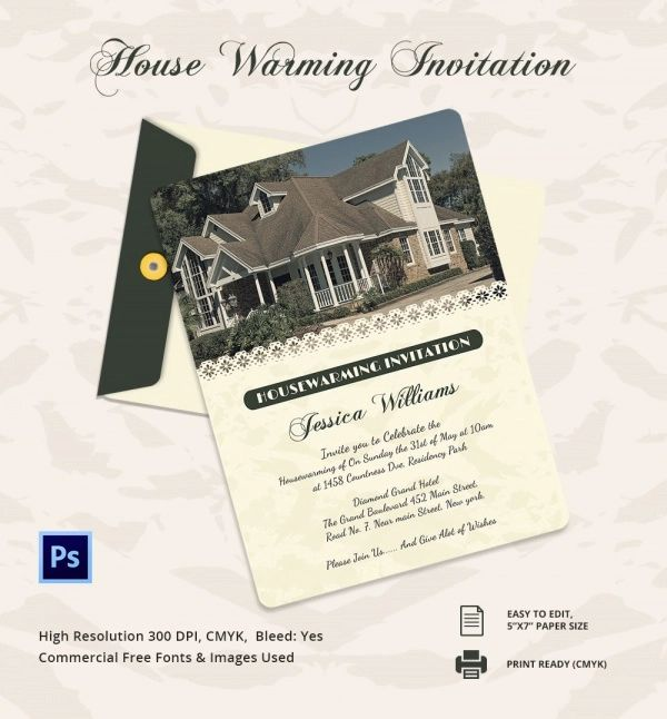 create invitation card free