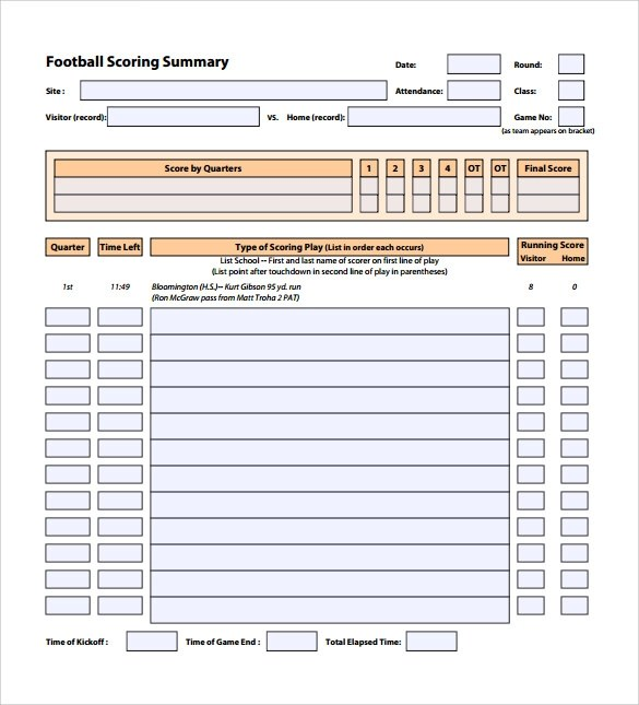 Sample Interview Score Sheet 11 Documents in PDF - oukasinfo - sample interview score sheet