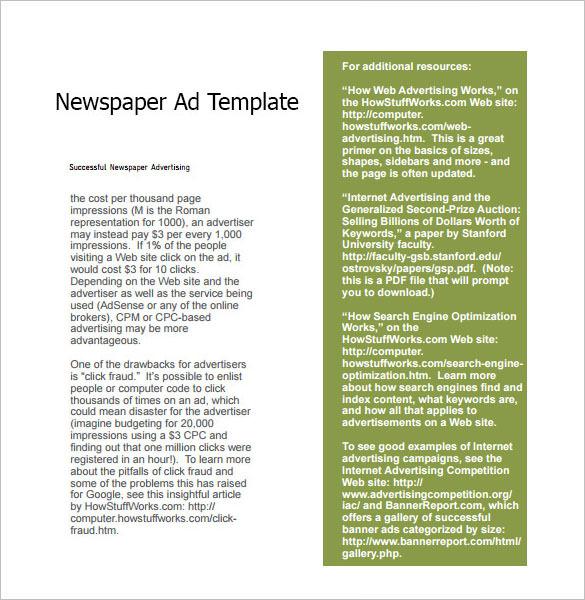 Top Result 60 Best Of Openoffice Newspaper Template Photos 2017 Hjr2 - online newspaper template