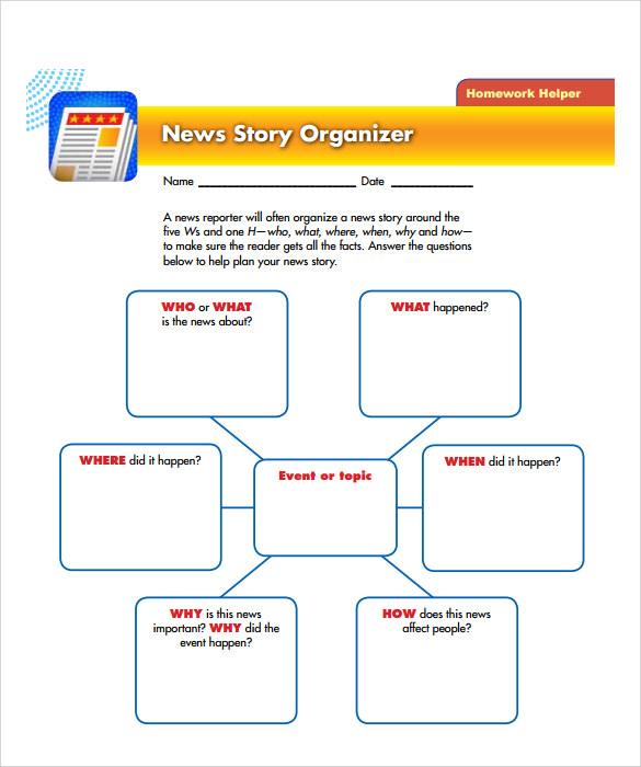 newspaper template pdf - Akbagreenw