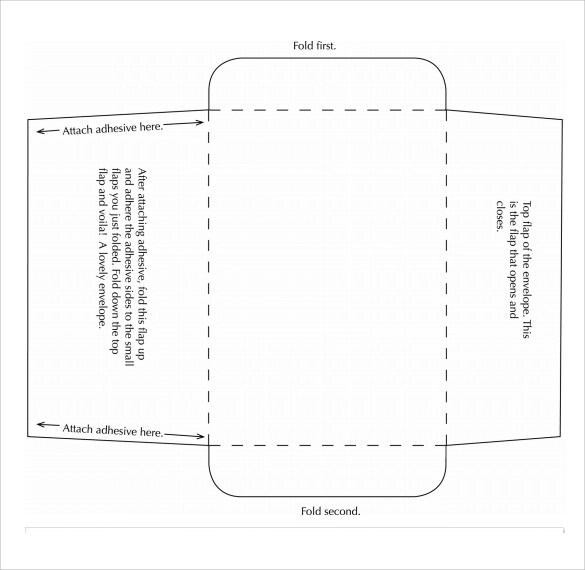 Envelope Address Template playbestonlinegames - Small Envelope Template