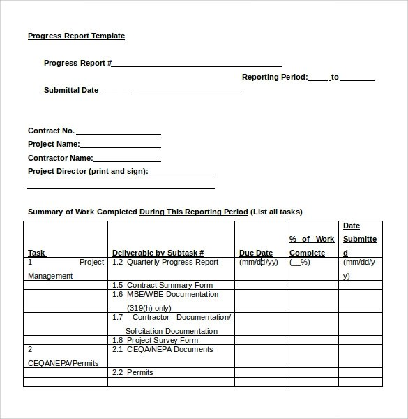 9 Summary Report Templates \u2013 Samples , Examples  Format Sample - project summary report sample