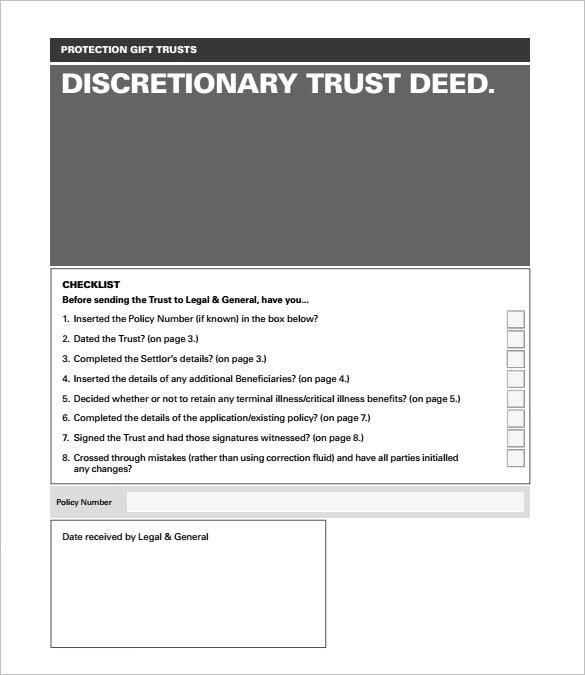 Deed Of Trust Form This Is The Free Downloadable Pdf Of CaliforniaS