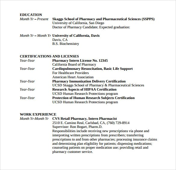 Guidelines for the Thesis - University of Virginia resume ...