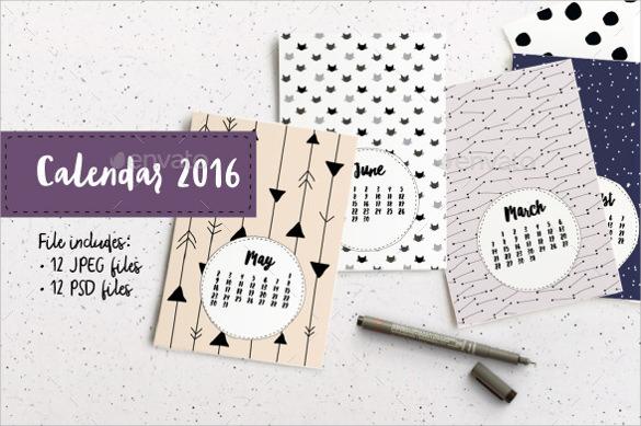 Sample Cute Calendar Template Training Calendar Template Excel - sample training calendar