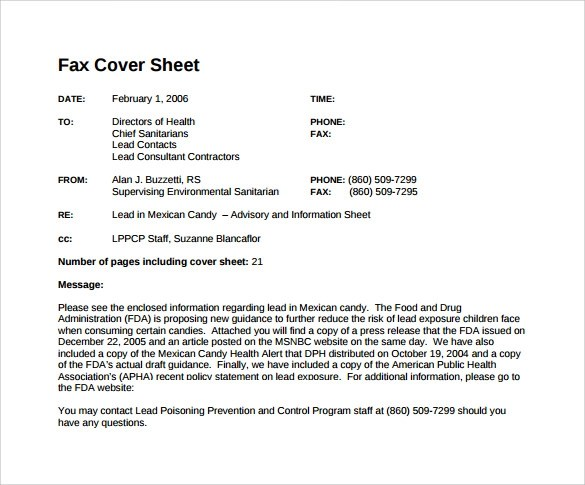 Sample Modern Fax Cover Sheet Fax Cover Sheet Urban Theme Modern - Sample Modern Fax Cover Sheet