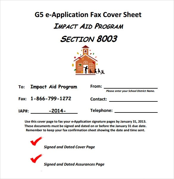 12+ Fax Cover Sheet Samples, Templates, Examples Sample Templates
