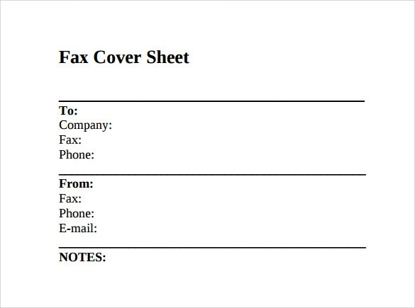 free downloads fax covers sheets free printable fax cover sheet