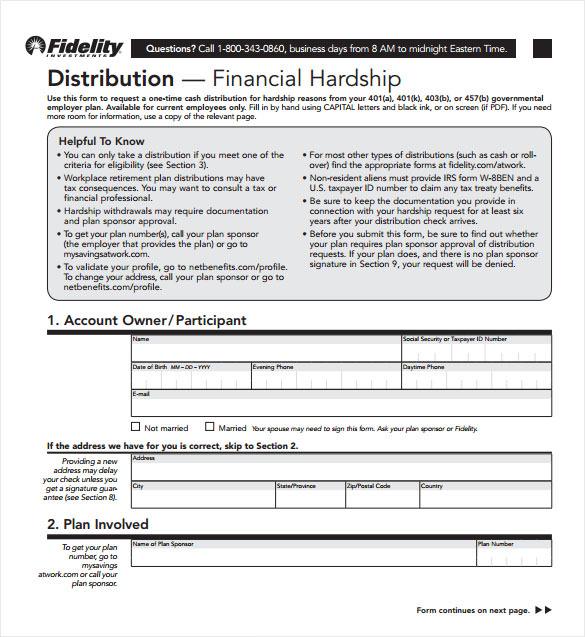 Sample 401k Calculator - 6+ Documents in PDF