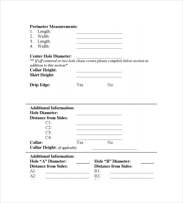 6+ Sample Chase Fax Cover Sheets Sample Templates