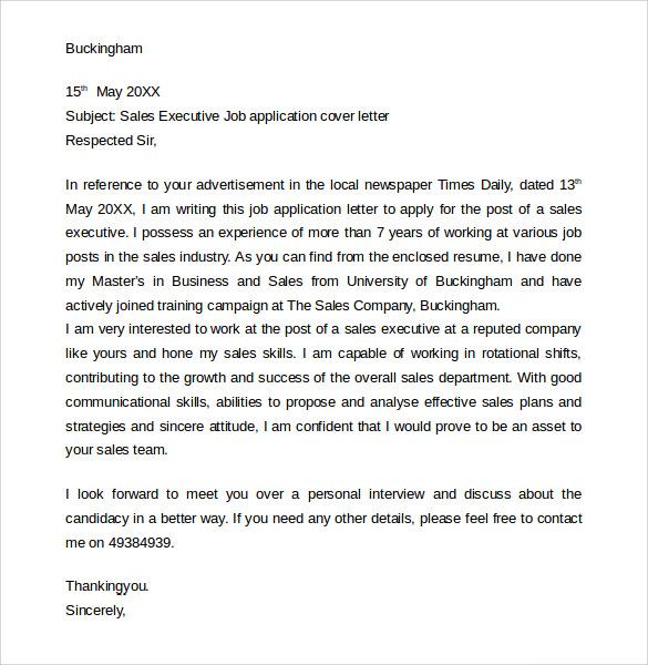 cover letter for teacher example