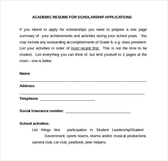 resume for scholarship the scholarship resume scholarship keys scholarship resume