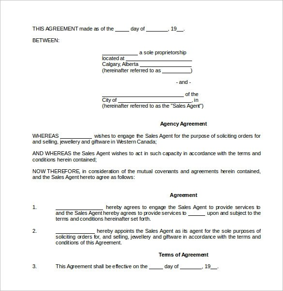Artist Management Contract Template Music Contract Templates Free - artist agreement contract