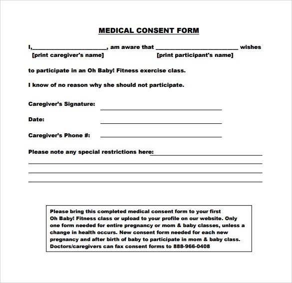 medical consent forms Medical Consent Forms. Medical Consent Form Nevada Legal Forms Tax ...