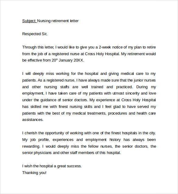 Example Of Cover Letter Nursing Job | Invitation Letter Judge For