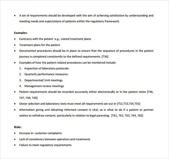 Quality Manual Template | kicksneakers.co
