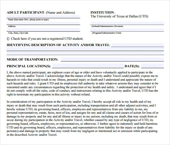 13+ Sample Indemnity Agreement Templates Sample Templates