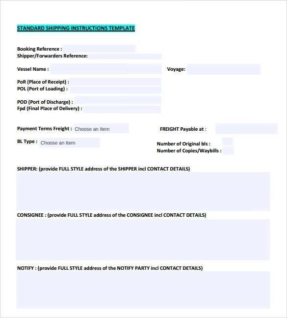manual receipt template node2002-cvresumepaasprovider - shipping manual template